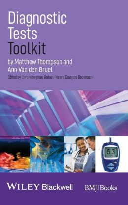 Diagnostic Tests Toolkit
