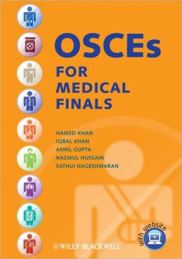OSCEs for Medical Finals