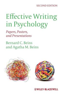 Writers for psychology papers