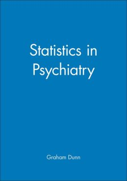 Statistics in Psychiatry