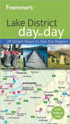 Frommer's Lake District Day By Day
