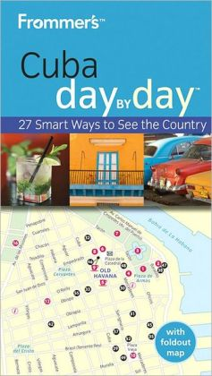 Frommer's Cuba Day by Day