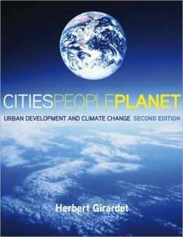 Cities People Planet: Urban Development and Climate Change