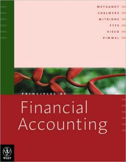 Priciples of Financial Accounting