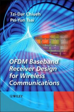 OFDM Baseband Receiver Design for Wireless Communications