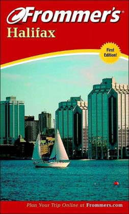 Frommer's Halifax (Frommer's Travel Guides Series)