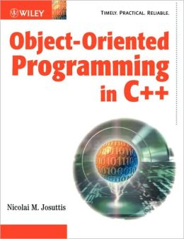 Object-Oriented Programming in C++