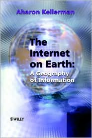 The Internet on Earth: A Geography of Information