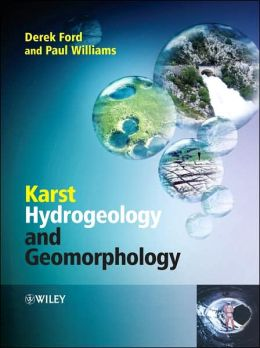 Karst Hydrogeology & Geomorphology