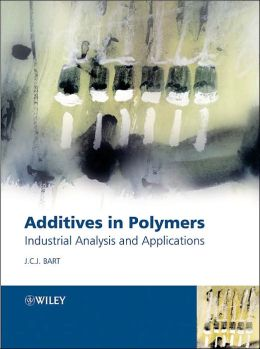 Additives in Polymers: Industrial Analysis and Applications