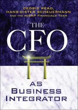 The CFO as Business Integrator