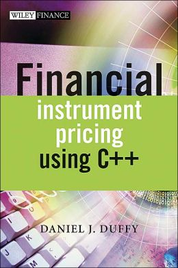 Designing and Implementing Software for Financial Instrument Pricing