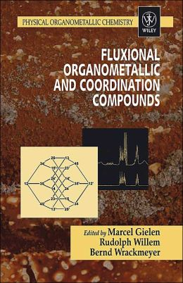 Fluxional Organometallic and Coordination Compounds