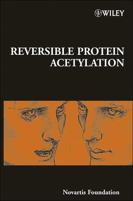Reversible Protein Acetylation - No 259
