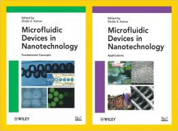 Microfluidic Devices in Nanotechnology Handbook