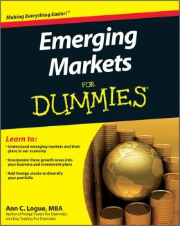 Emerging Markets For Dummies