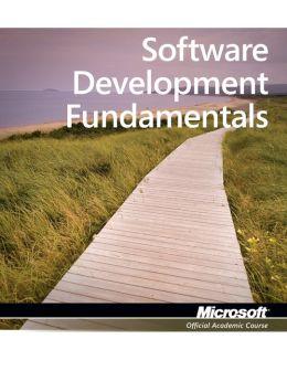 98-361: MTA Software Development Fundamentals