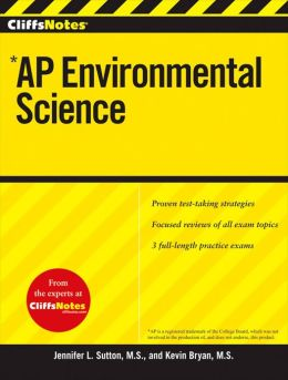 CliffsNotes AP Environmental Science