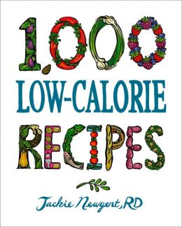 1,000 Low-Calorie Recipes