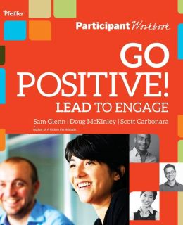 Go Positive: Leading to Engage PW