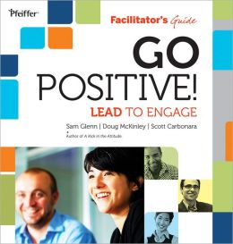 Go Positive! Lead to Engage FG Set