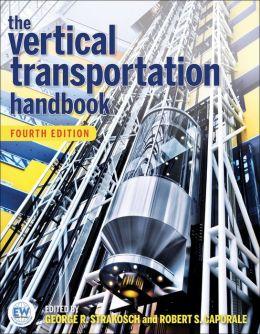 The Vertical Transportation Handbook