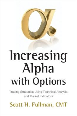 Increasing Alpha with Options: Trading Strategies Using Technical Analysis and Market Indicators