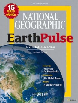 National Geographic EarthPulse