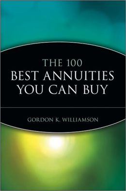 The 100 Best Annuities You Can Buy