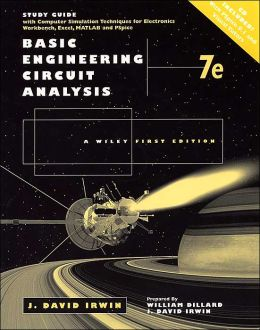 Basic Engineering Circuit Analysis, Study Guide
