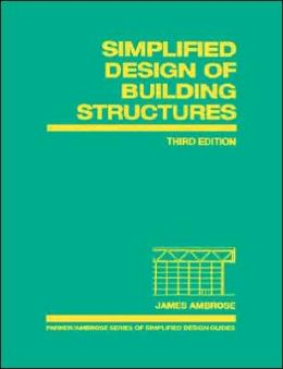 Simplified Design of Building Structures