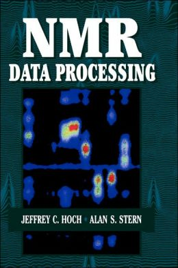 NMR Data Processing