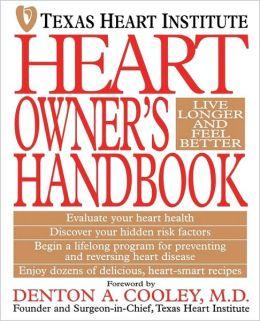 Heart Owner's Handbook