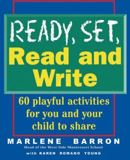 Ready, Set, Read and Write