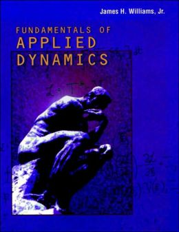 Fundamentals of Applied Dynamics
