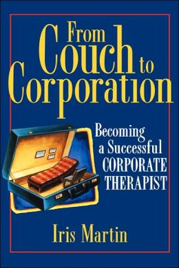 From Couch to Corporation: Becoming a Successful Corporate Therapist