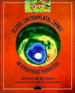 Global Environmental Change: An Atmospheric Perspective