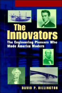 The Innovators, College: The Engineering Pioneers who Transformed America