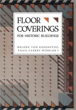 For Historic Buildings, Floor Coverings