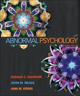 Abnormal Psychology, 9th Edition