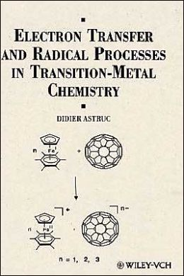 Electron Transfer and Radical Processes in Transition-Metal Chemistry
