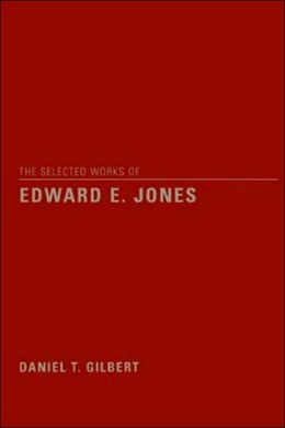 Selected Works of Edward E. Jones