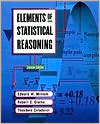 Elements of Statistical Reasoning