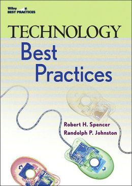 Technology Best Practices