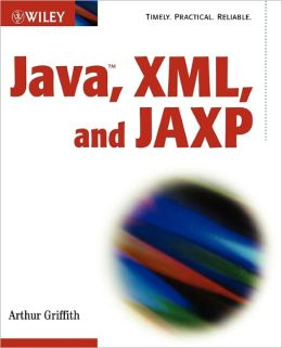 Java, XML, and JAXP