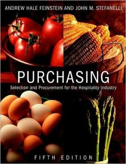 Purchasing, Package (Includes Text and NRAEF Workbook)