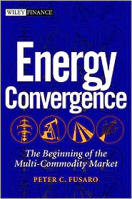 Energy Convergence: The Beginning of the Multi-Commodity Market
