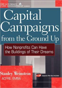 Capital Campaigns W/Url