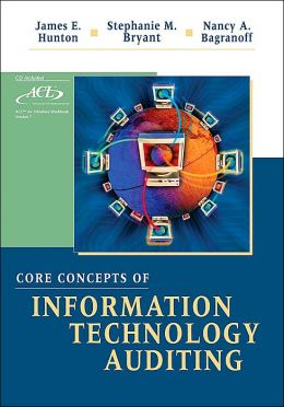 Core Concepts of Information Systems Auditing