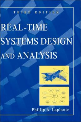 Real-Time Systems Design And Analysis